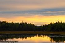 Sunset_Pond