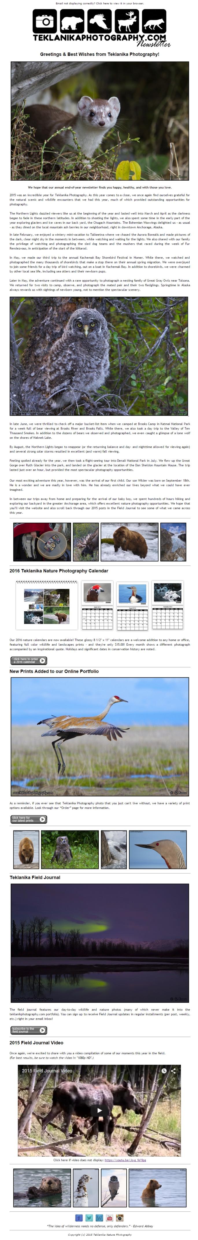 Teklanika_Photography_2015_Newsletter