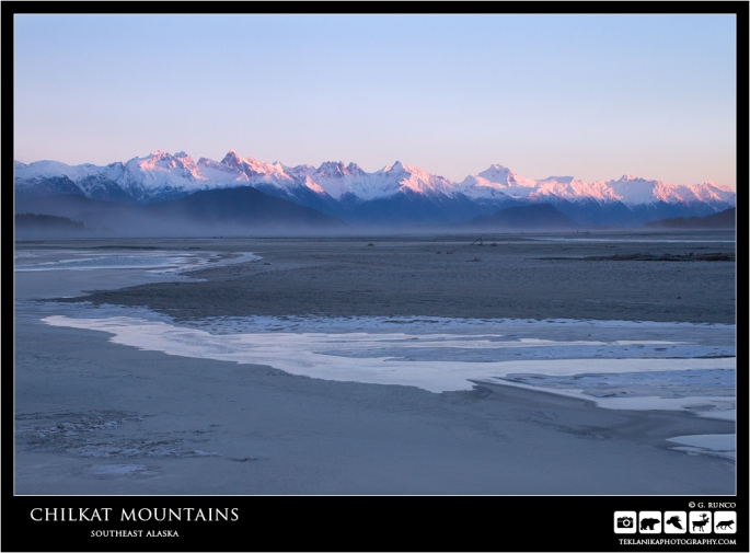 Chilkat Mountains