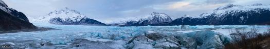 Glacier Panorama